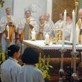 350 Jahre Gnadenbild Festmesse mit Kardinal Schnönborn, 2010