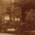 Glockenweihe, 1922