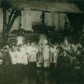 Glockenweihe durch Bischof Dr. Ernst Seydl, 1930