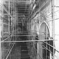 Innenrenovierung, 1987