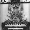 Hemma Kapelle, 1956