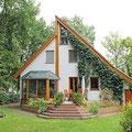 Gartenansicht, Haus 2