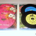 № 138 – Диджипак DVD 6 полос, 2 двойных трея