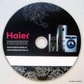CD печать CMYK ОФСЕТ +  1  Pantone + белая подложка