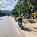 Auto fahren in Vietnam - erwarte das Unerwartete!