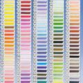 vielseitige Farben