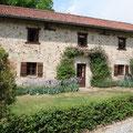 le Vieux Domaine au Masbareau, Gite rural familial sur ferme BIO, entre Saint Léonard-de-Noblat et Limoges, en Limousin, Haute-Vienne, Nouvelle-Aquitaine