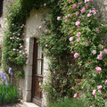 Le Vieux Domaine, Gite rural familial sur ferme BIO, au Masbareau, en Limousin,  entre Saint-Léonard-de-Noblat et LImoges, Haute-Vienne, Nouvelle-Aquitaine