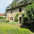 le gite rural le Vieux Domaine au Masbareau, en Limousin, Haute-Vienne, Nouvelle-Aquitaine