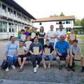 Holzkirchen - Nxënësit me Mësuesen e tyre Blerina Shabani-Morina (Pjesmarrës nga LAPSH-i z. Rexhep Nikçi - arkatar)