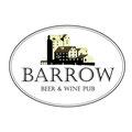"Название и логотип для паба ""Barrow"", Самара, ул. Молодогвардейская, 41, 2012 г."