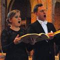 Die Schöpfung, 2013, Lügumkloster mit Matthias Spielvogel
