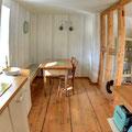 Küche - Ferienwohnung Frieda bei Juste in Schotten - Eichelsachsen