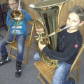 Zwei neue Vereinsinstrumente extra für Kinder!
