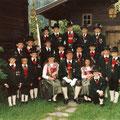 Jungschützen 1993