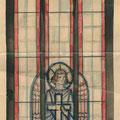 Entwurf für die Stadtkirche St. Michael: Foto Claudia Persch und Bernd Adam