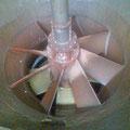 Turbine ARC 1 Kaplan de la centrale hydroélectrique de Modane (73)