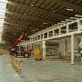 Transfert industriel d'une unité de production