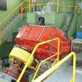 Centrale hydroélectrique de Modane (73)