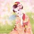hana maiko(華舞妓)