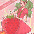 Strawberryprincess