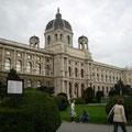 Naturkundemuseum Wien