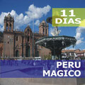 Pasando por  Lima, Nazca, Arequipa, Cusco, Valle Sagrado, Puno