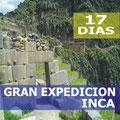 Pasando por  Lima, Ica, Paracas, Arequipa, Colca, Puno, Cusco, Valle Sagrado, Machu Picchu