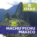 Pasando por  Lima, Cusco, Machu Picchu