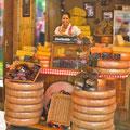 Bauernmarkt in Burgenland