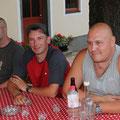 Gäste aus Deutschland - Belgien - Wien