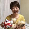 亀松恵です。大阪をはじめとする関西エリアで開催しています