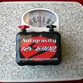 Antigravity 6900 ほぼ1㎏・・・・切ってます