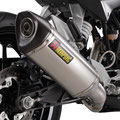 AKRAPOVIC SLIP-ON SILENCER ¥70.000
