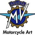 MV AGUSTA parts