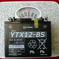 YTX12-BS 約4㎏