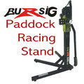 BURSIG Paddock Racing Stand