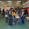 2013/10/26 コマの販売準備