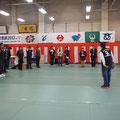2013/10/26 コマ大戦準備に集合するメンバー