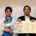 日本初のG3場所である茨城場所で優勝した[SWCN信州]ここから信州コマ倶楽部の歴史が始まる