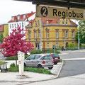Delitzsch-Richtung Zentrum, Foto: byskb