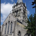 Eglise St Jacques Tournai