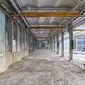 Hektarenhalle | Sulzer-Areal | Winterthur