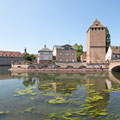 PONTS COUVERTS | STRASBOURG