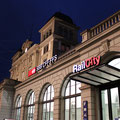 Hauptbahnhof Winterthur