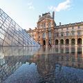 MUSÉE DU LOUVRE | PARIS
