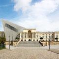 MILITÄRHISTORISCHES MUSEUM DER BUNDESWEHR | DRESDEN