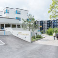Umbau Pfarreizentrum St. Urban | Winterthur-Seen     (Architekturbüro Johann Frei)