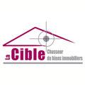 Création du logo pour La Cible (Chasseur de biens immobiliers)