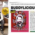 """""""smag"""" szene magazin  für rhein-ruhr-region märz 2012"""